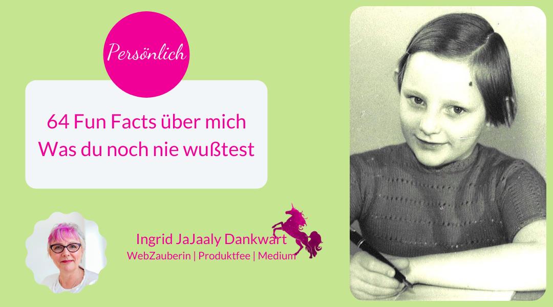 Spirituellles Webdesign Ingrid Dankwart